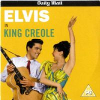 Elvis Presley - King Creole (Film) Daily Mail